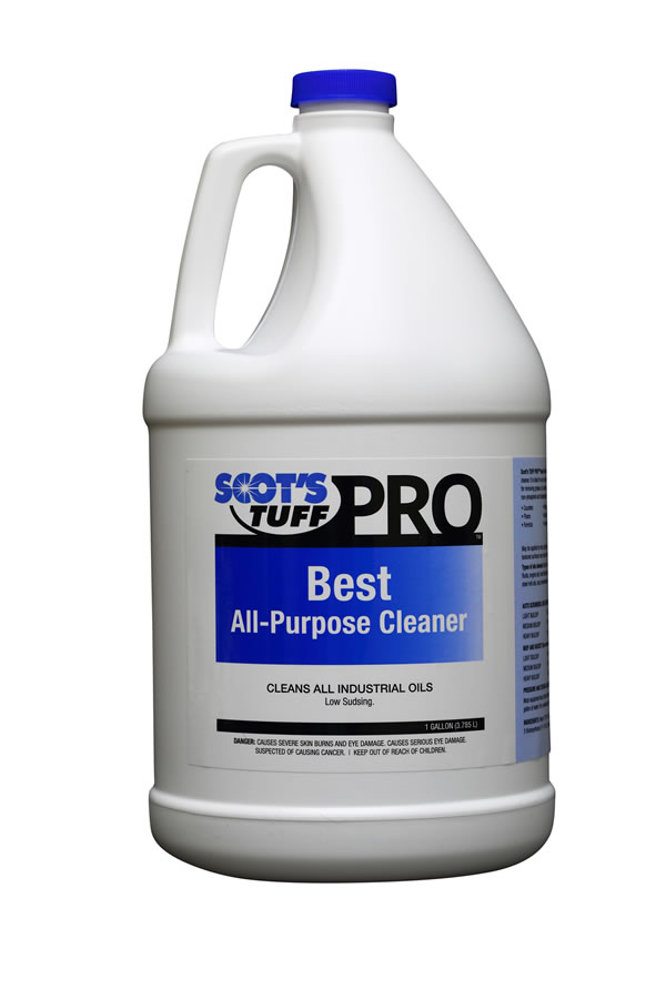 Best All-Purpose Cleaner