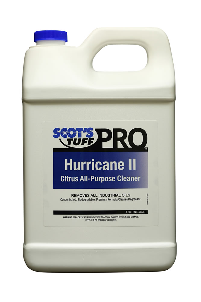 Citrus Hurricane II All-Purpose Cleaner