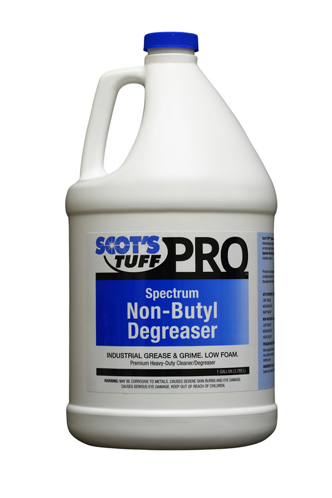 Spectrum Non-Butyl Degreaser