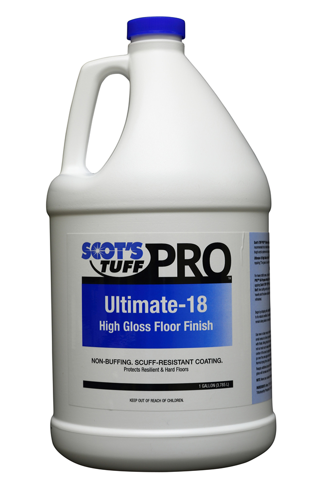Scot Labs Commercial Cleaning Products